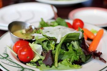 Summer Salads: Real Men Blah, Blah, Blah » Tao of Bachelorhood | Men ...