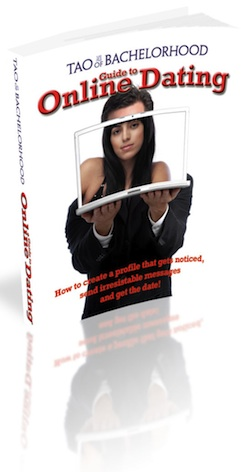the tao of dating ebook The-tao-of-dating october 23, 2012 / 0 comments / by amy edelman share this entry share on facebook share on twitter share by mail.